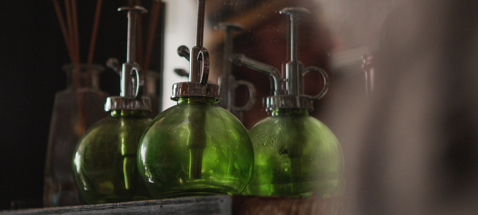 The history of Absinthe