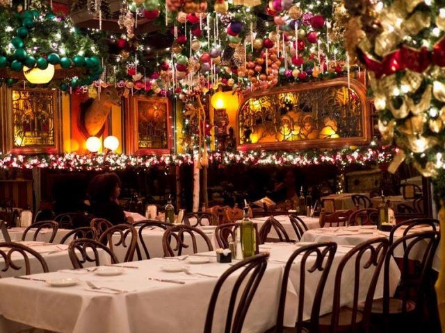 Rolfs Christmas Bar Nyc.Rolf S Bar In New York City Reviews Address World S Best