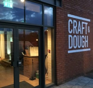 Craft and Dough