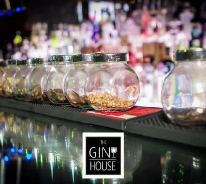 The Gin House