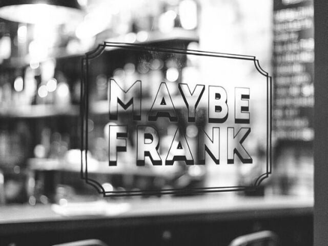 Maybe Frank