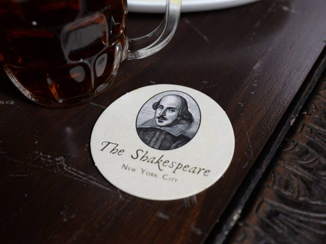 The Shakespeare
