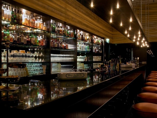 Harry's New York Bar