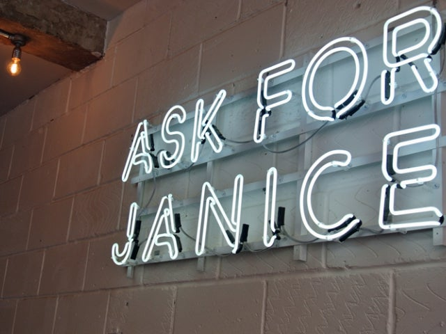 Ask For Janice