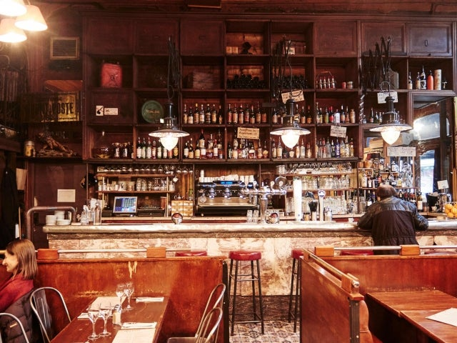 Cafe Charbon In Paris Reviews Address World S Best Bars