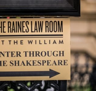 The Raines Law Room at the William