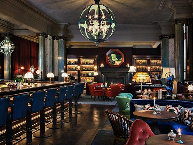 Punch Room London Prices