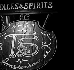 Tales and Spirits