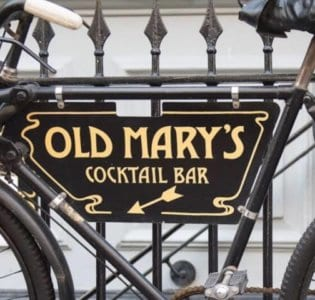 Old Mary's