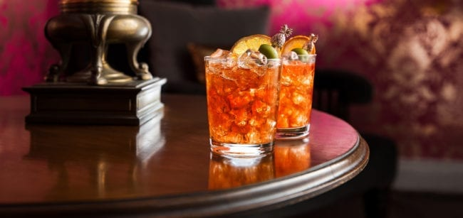coolest speakeasies in london