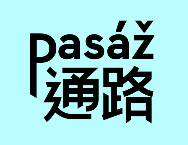 The Passage (Pasaz)