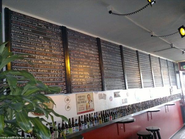 Beer Temple