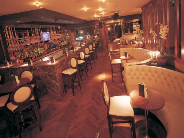 The Living Room in Newcastle: reviews, address | World\'s Best Bars
