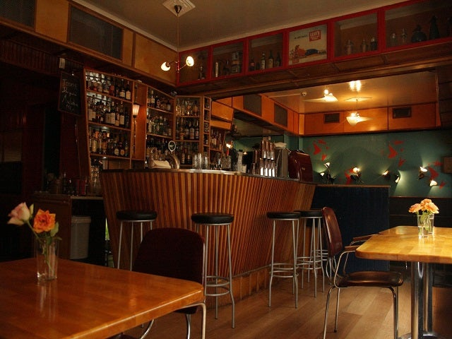 Bar Boca In Oslo Reviews Address World S Best Bars