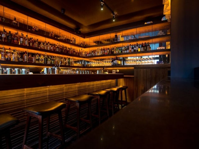 How Bar Goto's food menu rivals its cocktail program