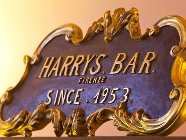 The Holy Grail hangover cure from Harry's New York Bar