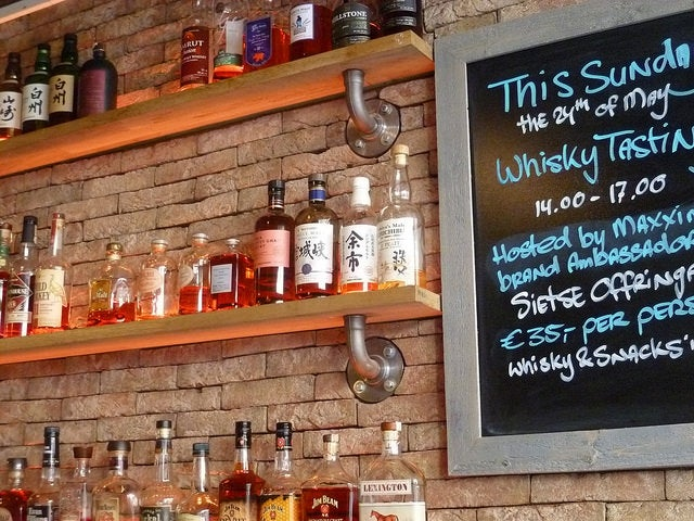J.D. William's Whiskey Bar