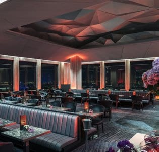 Sixty Five at the Rainbow Room