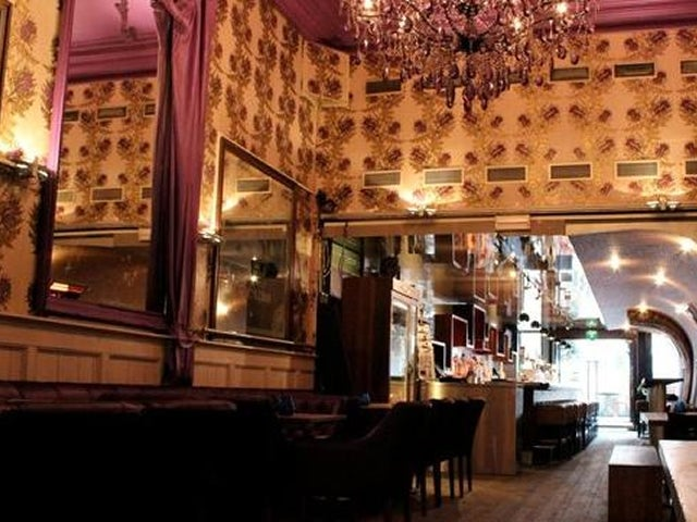 The Tara In Amsterdam Reviews Address World S Best Bars