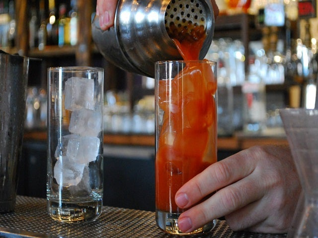 The Last Word: Drink, Eat Gather