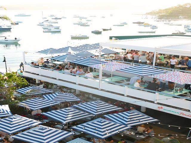 Watsons Bay Beach Bar