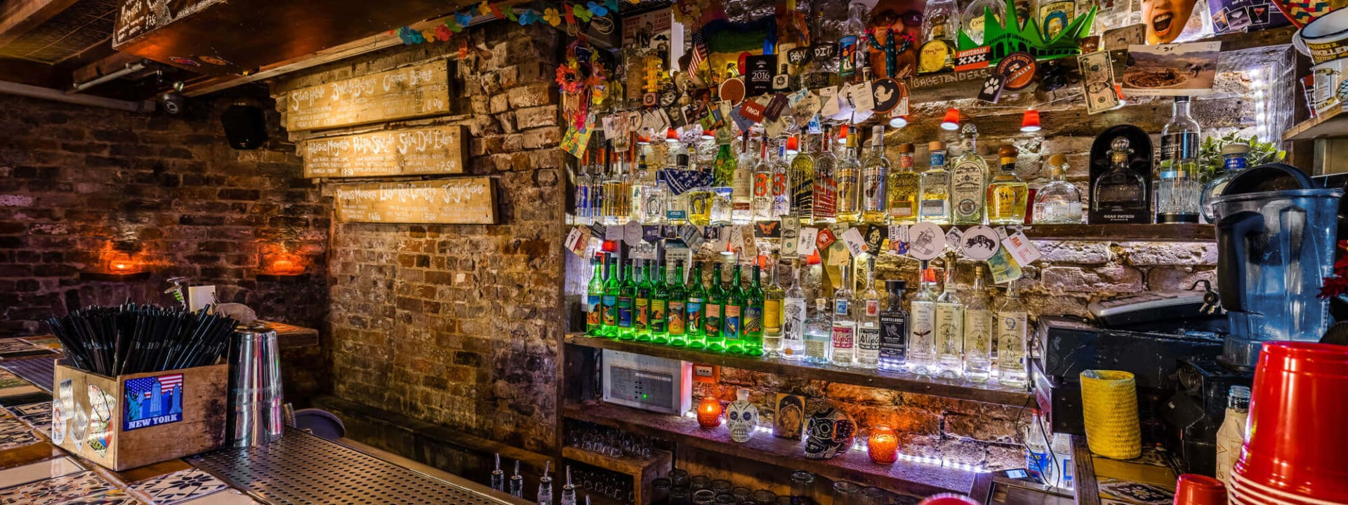 Best bars in Liverpool | World's Best Bars
