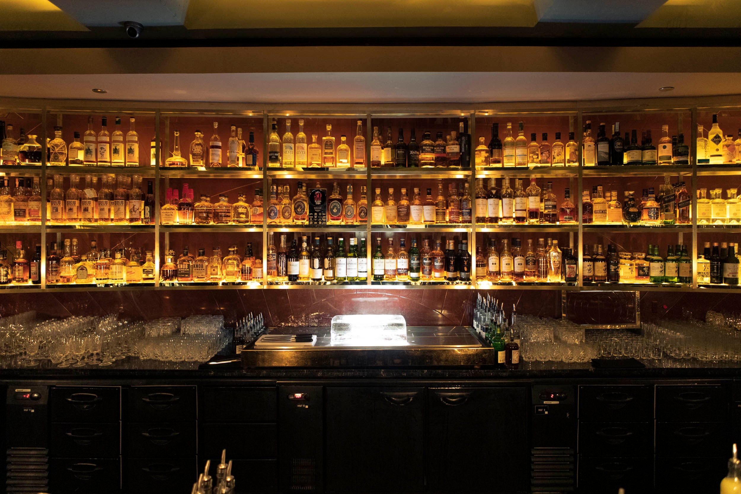 Manhattan Bar
