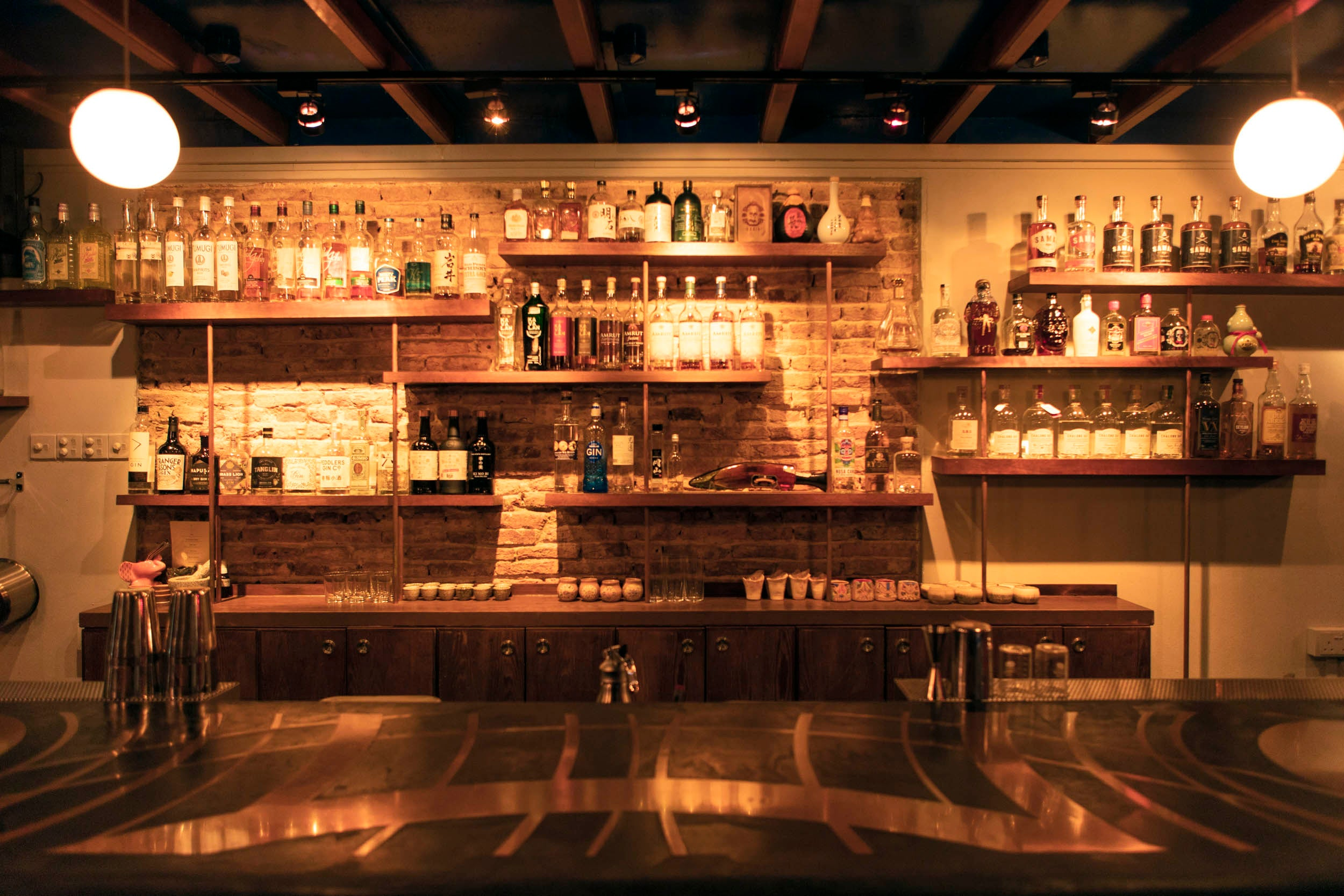 Bar_Native in Singapore: reviews, address | Worlds Best Bars