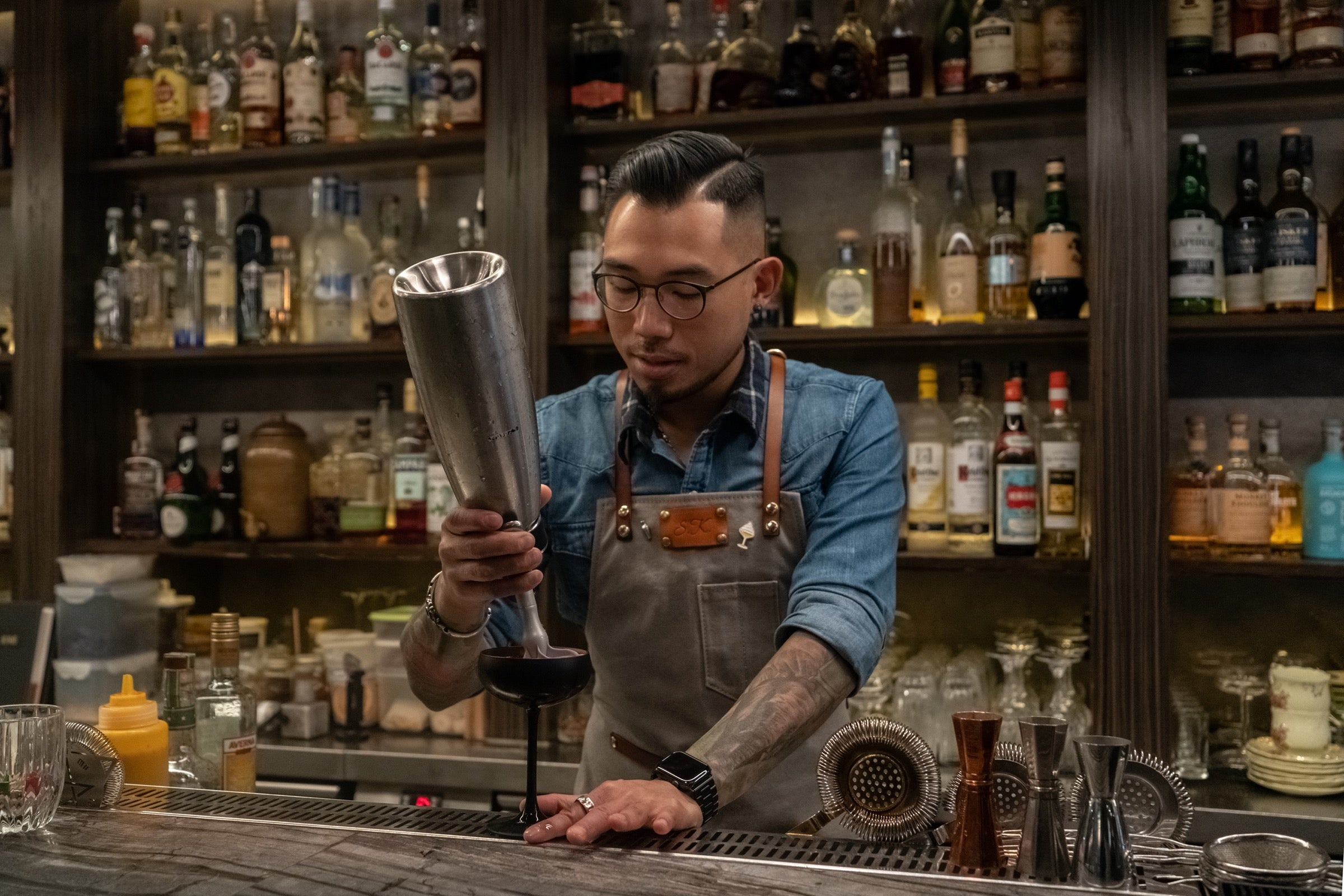 5 Hong Kong cocktail bars that elevate mixology to an art form