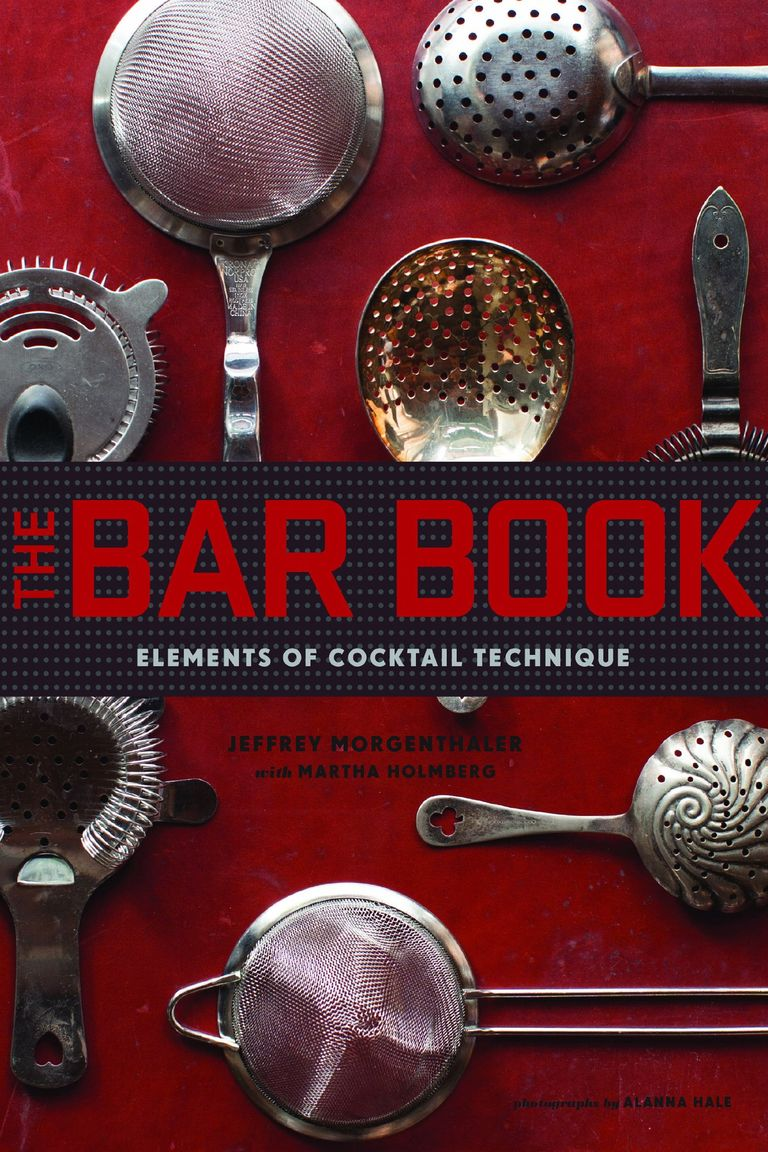 Time to up your bartending skills: 5 essential cocktail books to reveal your inner mixologist