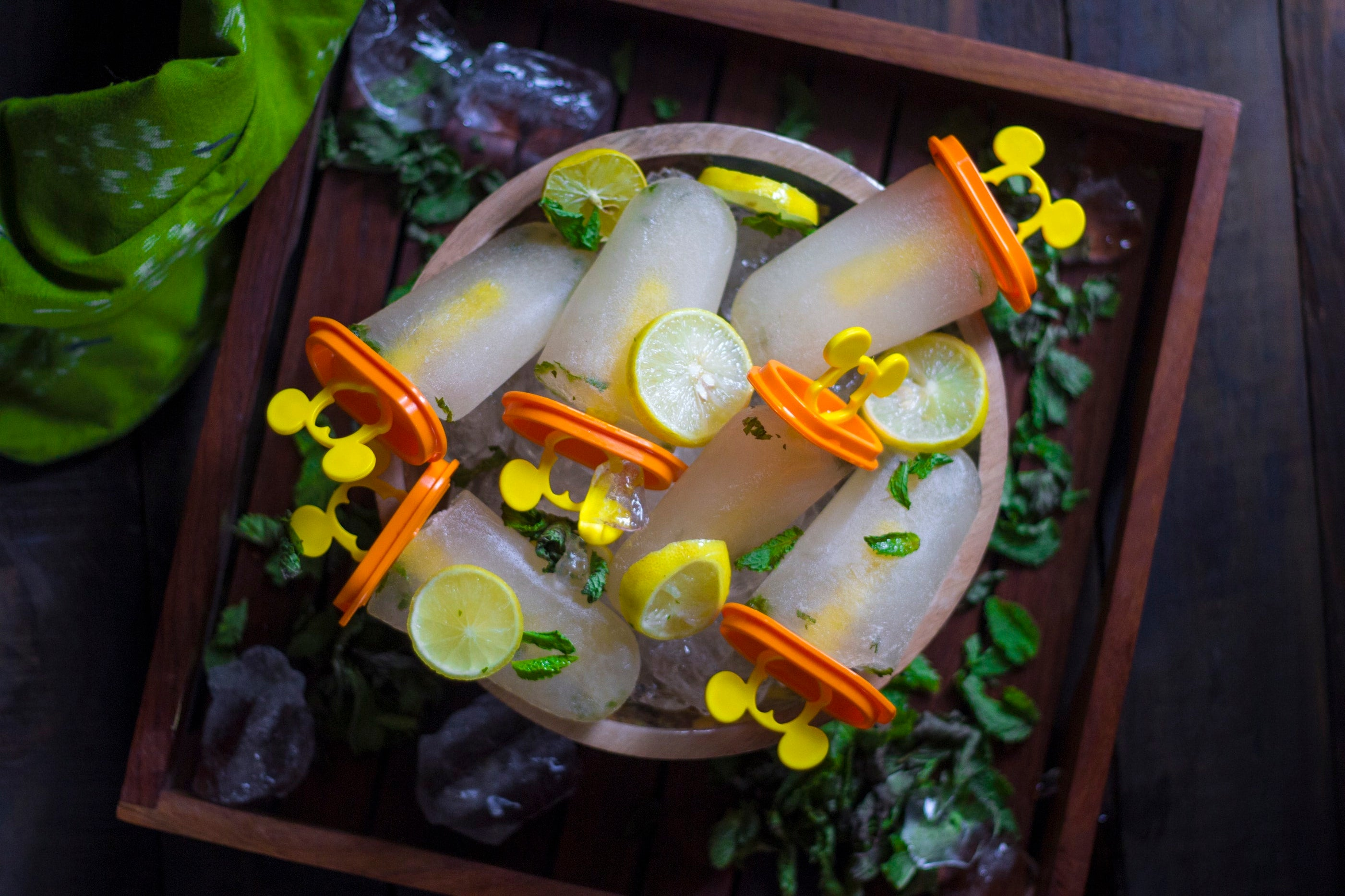 Tequila and cooking: Mexico in your glass and on your plate