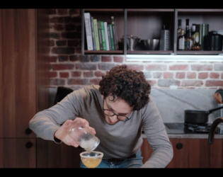 How to make a Sidecar   Rescue Cocktail (feat. Alex French Guy Cooking)