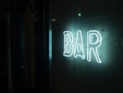 Learn the lingo! Bar terms you should know