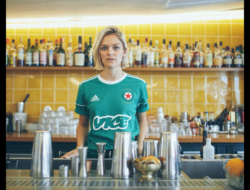Meet Margot Lecarpentier (COMBAT), Paris's most influential bartender