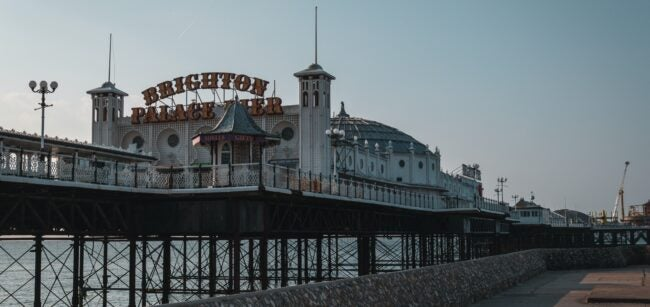 Brighton's best pubs, bars and cafes