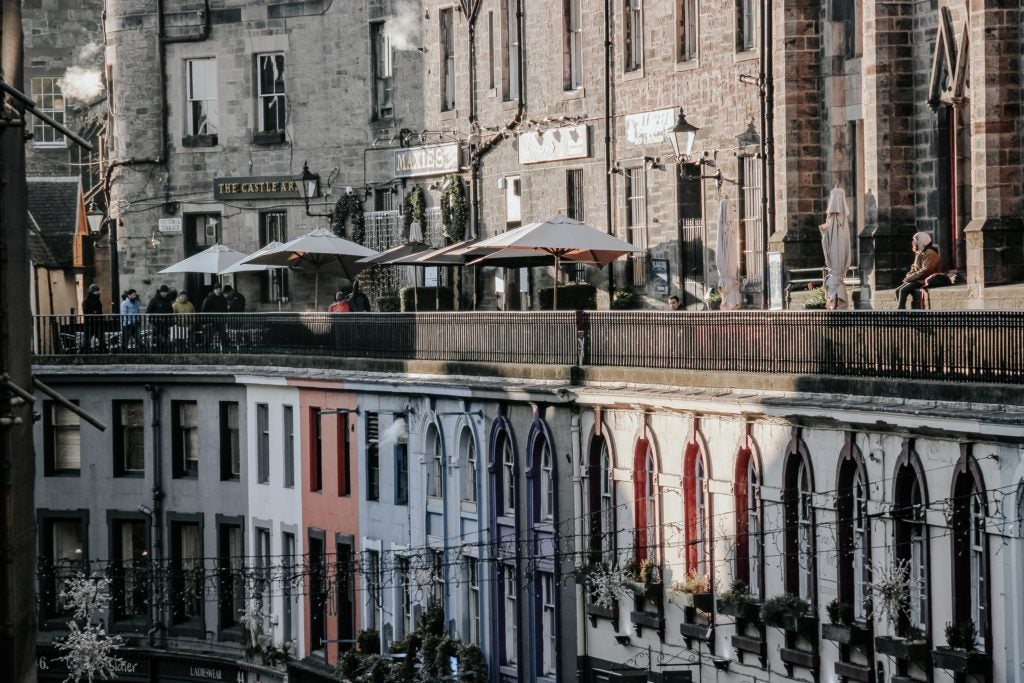 Getting to know Edinburgh: top 10 drinking spots   World's ...