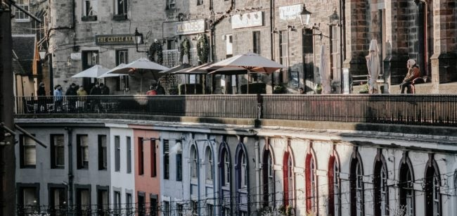 Getting to know Edinburgh: top 10 drinking spots