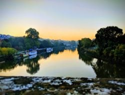 Riverside leisure: the best bars in Richmond, London