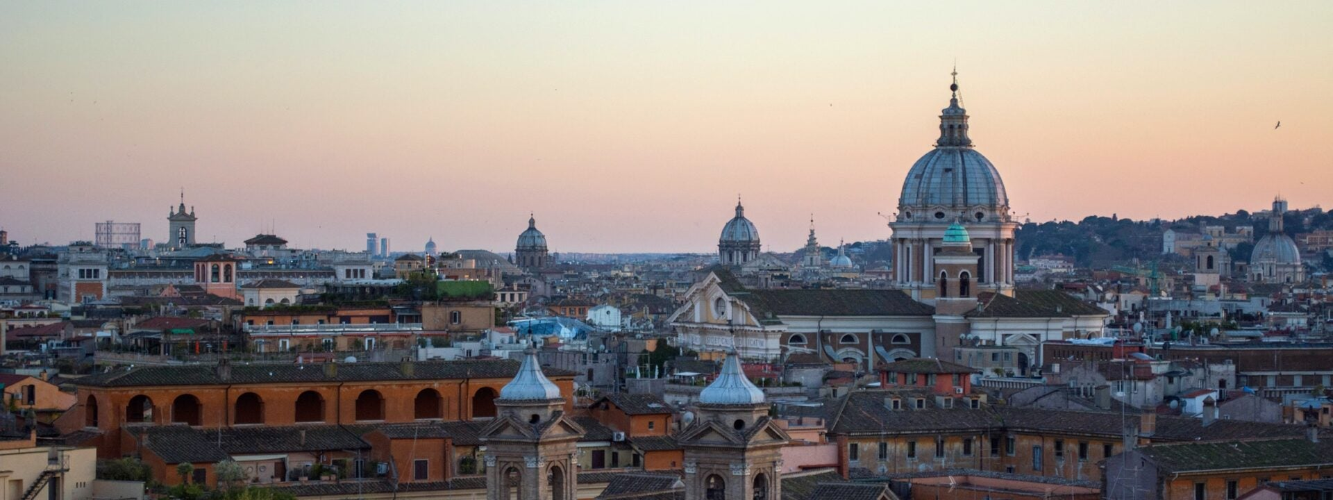 """On an evening in Roma"" - 5 must-visit bars in Rome for a date night to remember"