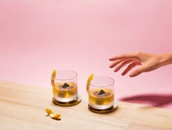 WFH – 5 must-haves for your own 'Whisky From Home' bar