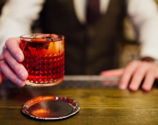 Fool-proof crowd pleasers for successful get-togethers World's best bars