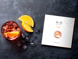 How NIO is reinventing the ready-to-drink cocktail experience