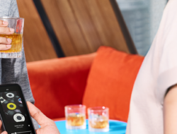 Friends Music and apps to sip your whisky to
